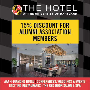 Photo of Discount at The Hotel at the University of Maryland