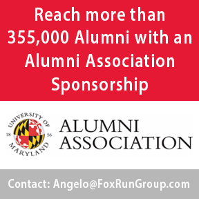 Alumni Association Sponsorship