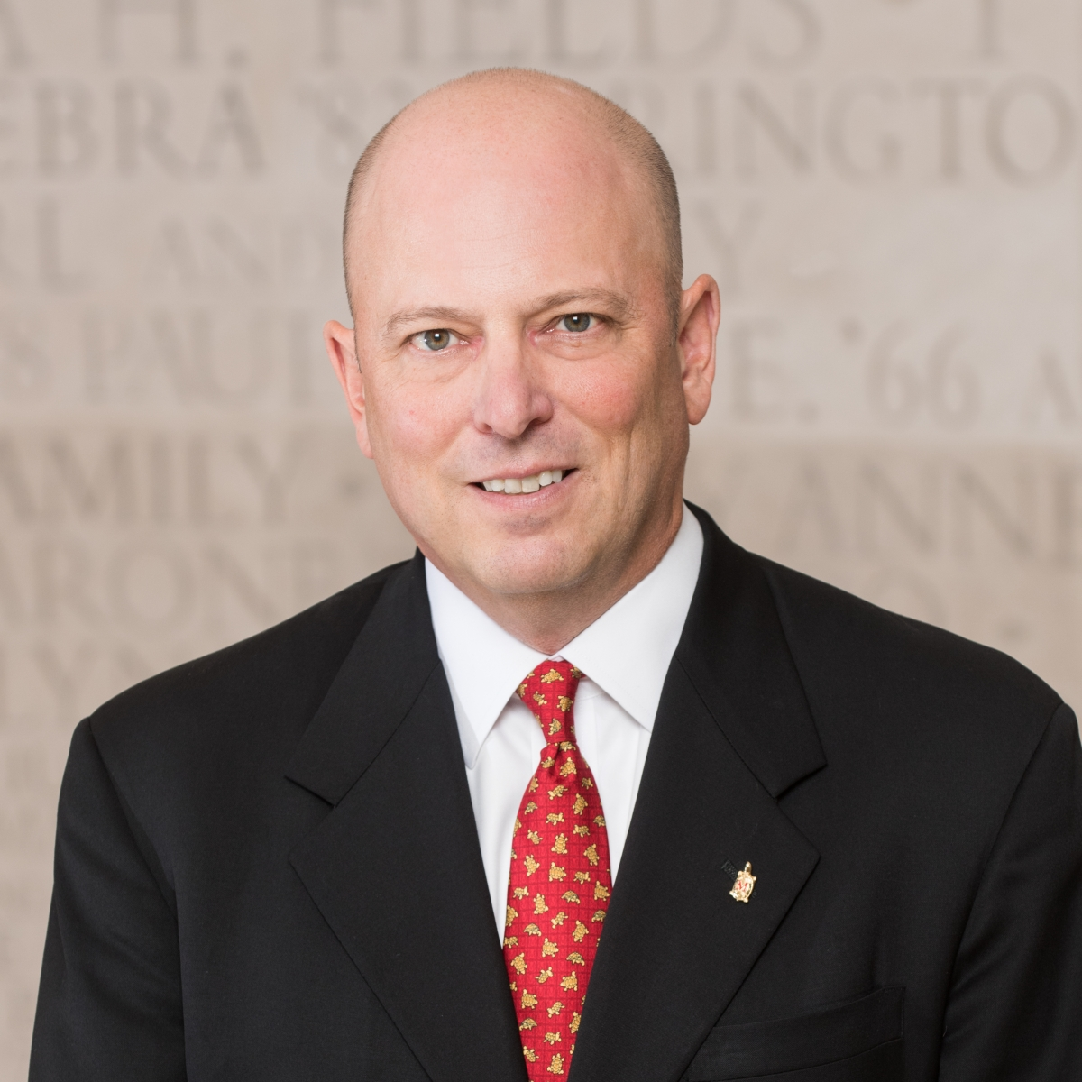 James G. Spencer '90